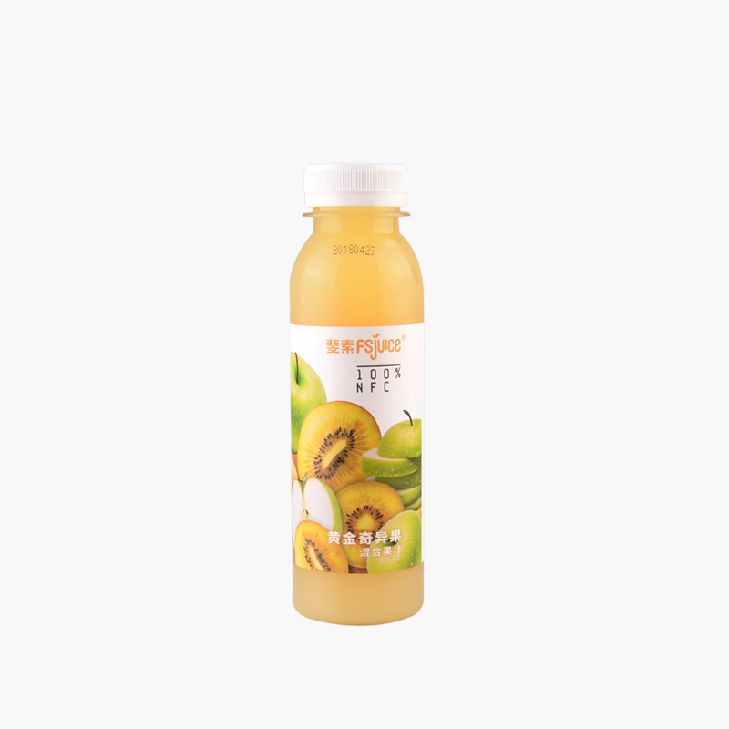 FSJuice 100% Golden Kiwi Juice 310ml