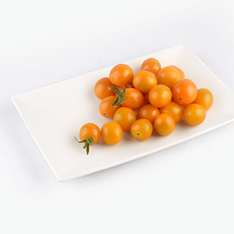 Organic Yellow Cherry Tomatoes 250g