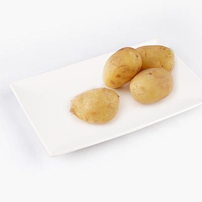 Organic Baby Potatoes 350g