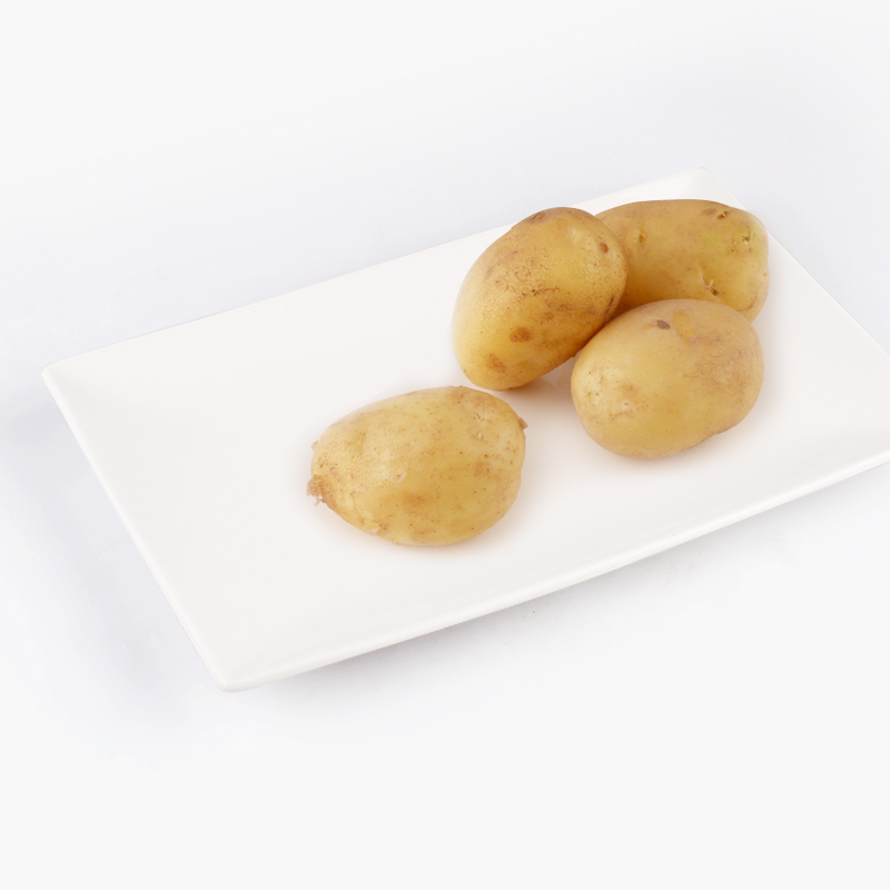 Organic Baby Potatoes 350g