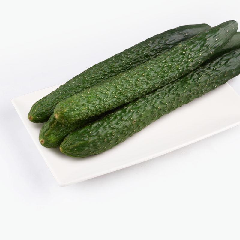 Organic Cucumbers 760-840g