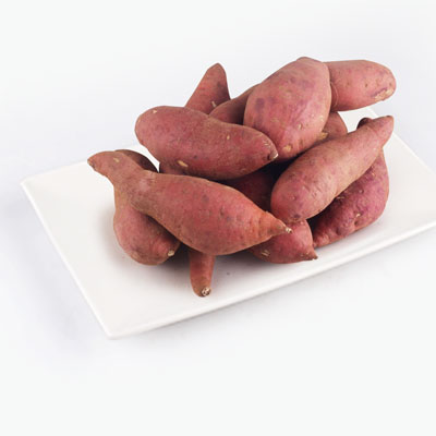YanTai Organic Sweet Potatoes 1kg
