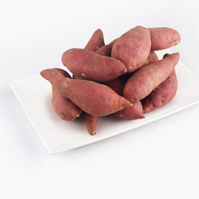 YanTai Organic Sweet Potatoes 1kg