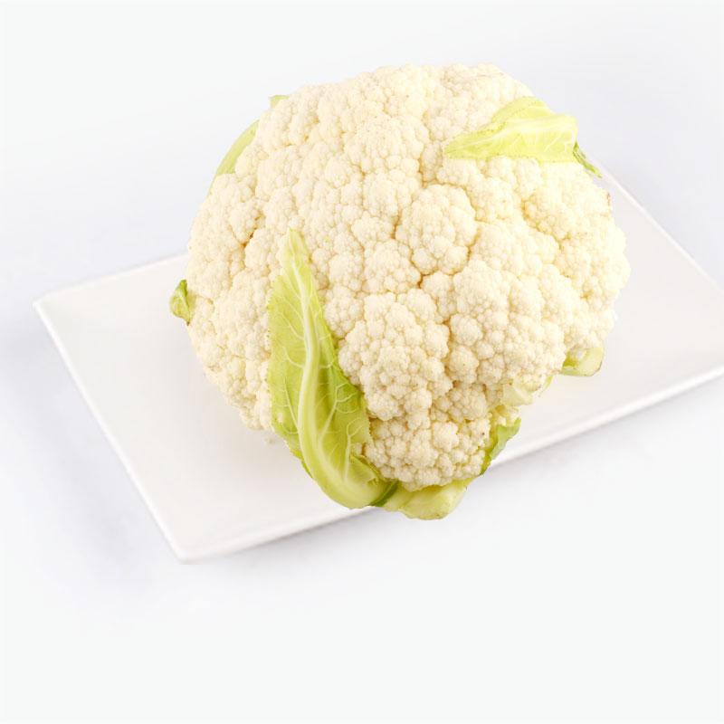 Organic Cauliflower 350g