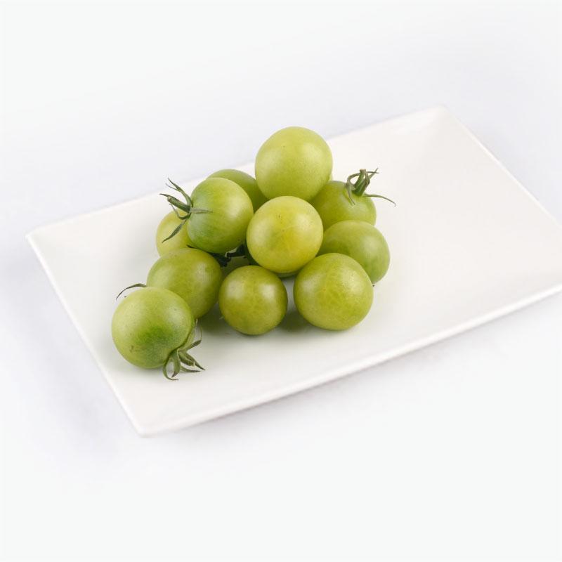 Organic Jade Cherry Tomatoes 250g