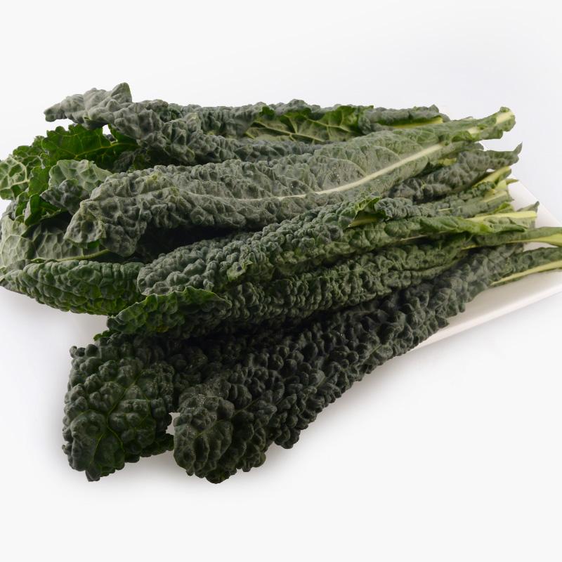 Organic Kale Darker American-Style 250g