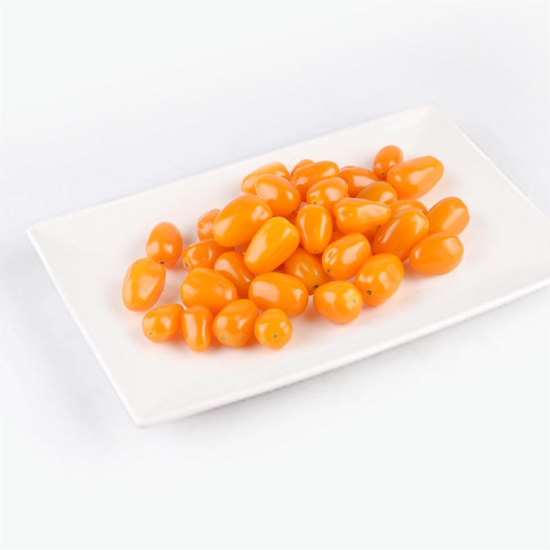 Organic Yellow Cherry Tomatoes 300g