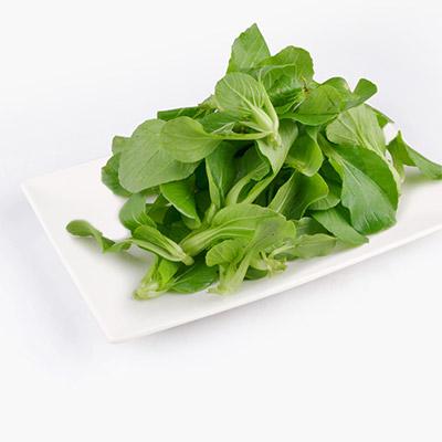 Organic Baby Bok Choy 250g