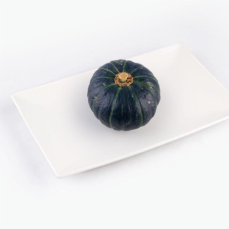 Organic Green Pumpkin 350g