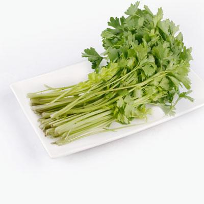 Organic Leaf Celery 250g