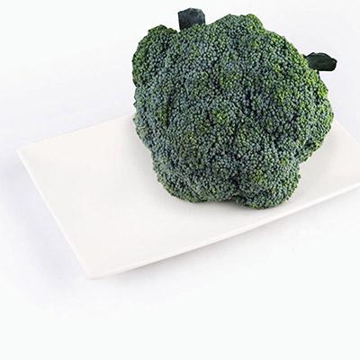 Organic Broccoli 400g