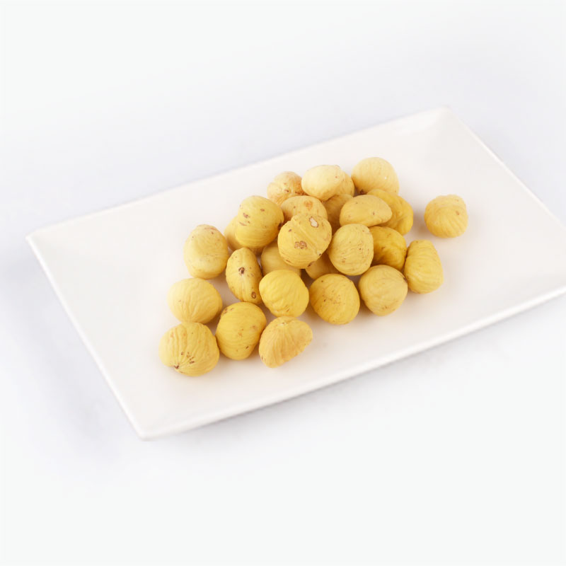 Organic Fresh Chestnuts 200g