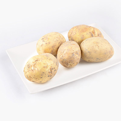 Organic Potatoes 350g