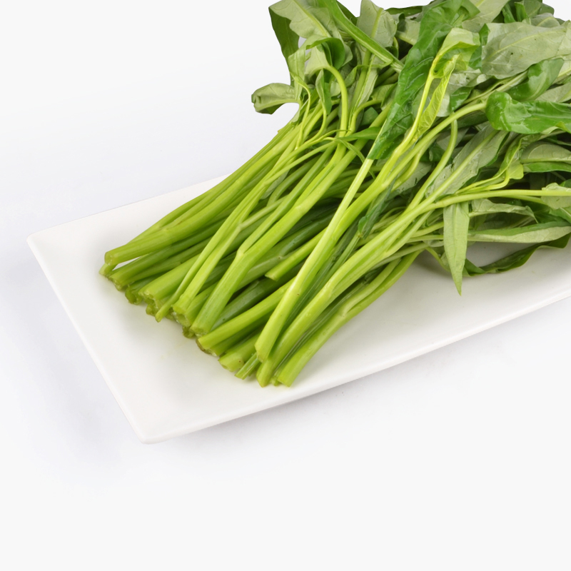 Organic Water Spinach 250g