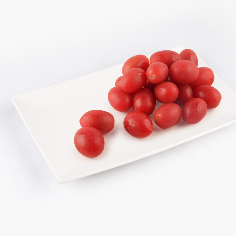 Organic Red Cherry Tomatoes 250g