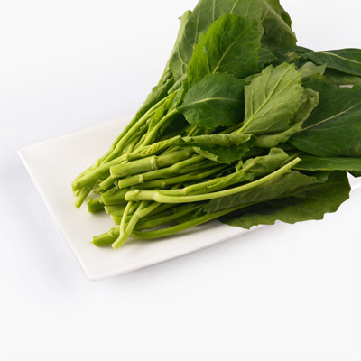 Organic Chinese Broccoli 250g