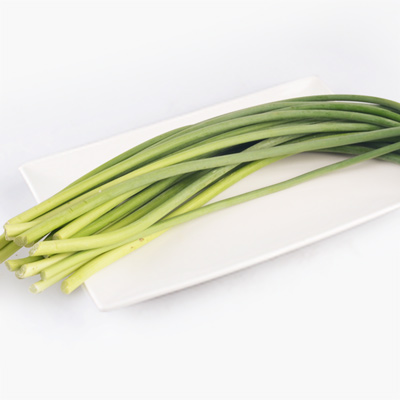 Organic Garlic Chives 250g
