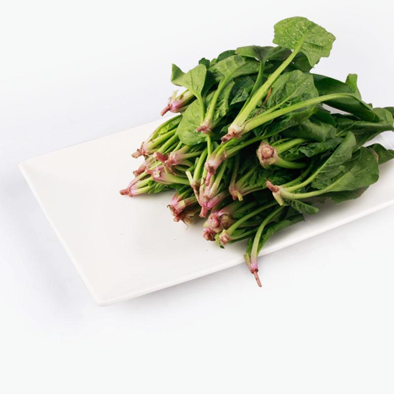Organic Spinach 250g