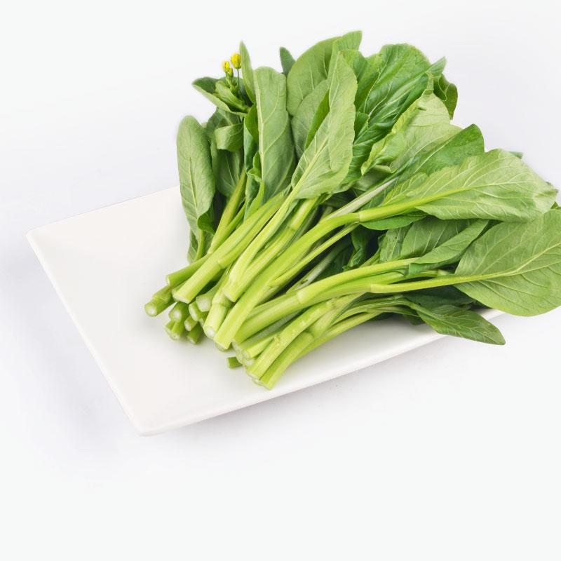 Organic Choy Sum 250g