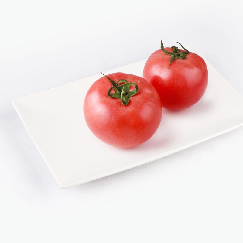 Organic Tomatoes 500g