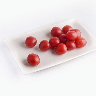 Organic Red Cherry Tomatoes 250g