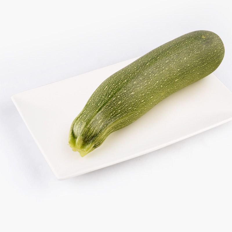 Organic Green Zucchini 250g