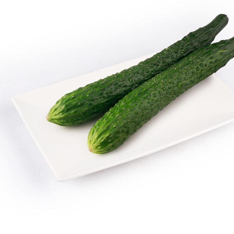 Organic Cucumbers 400g±5%
