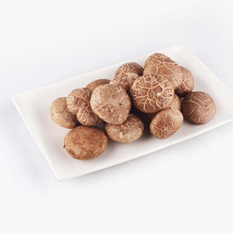 Organic Shiitake Mushrooms  200g