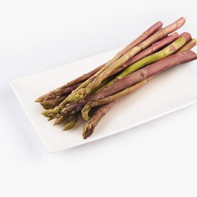 Purple Asparagus 300g