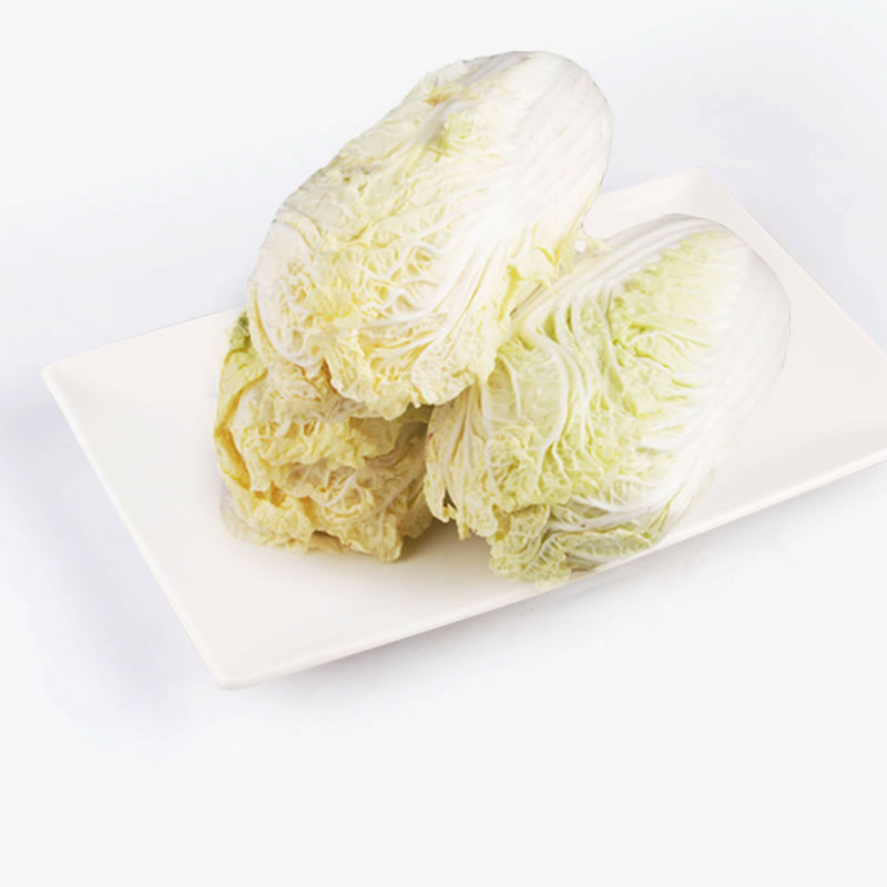 Baby Napa Cabbages x3 475-525g