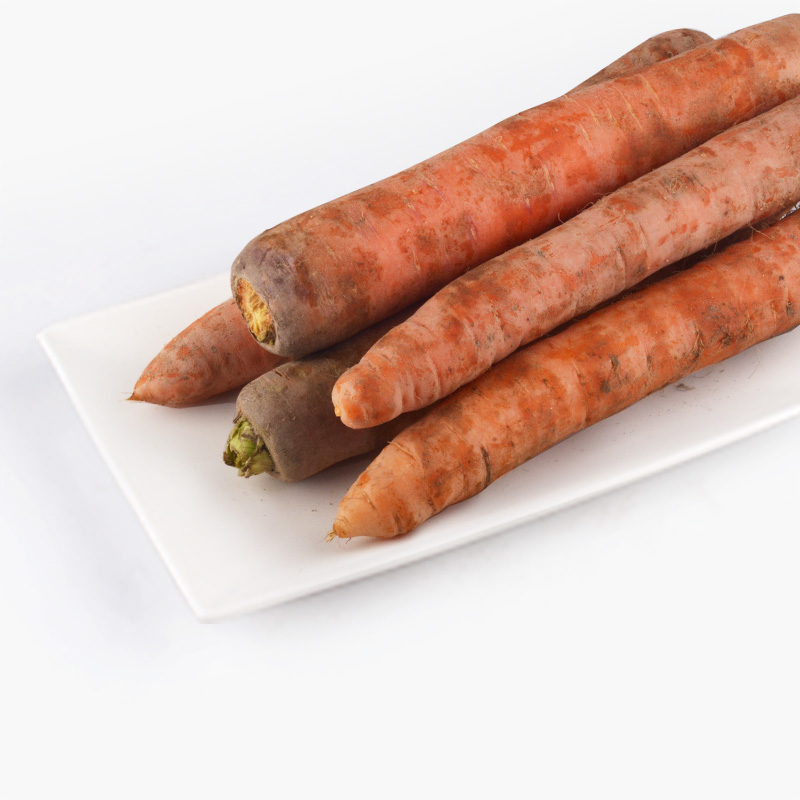 EperSelect Carrots 1kg