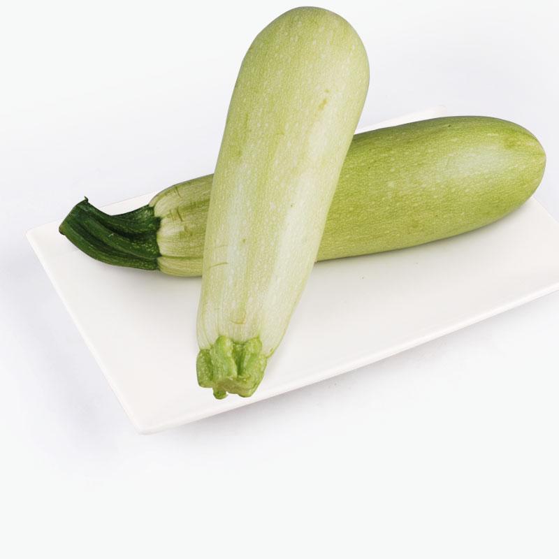 Green Zucchini 400g
