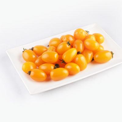 Yellow Italian Cherry Tomatoes  500g