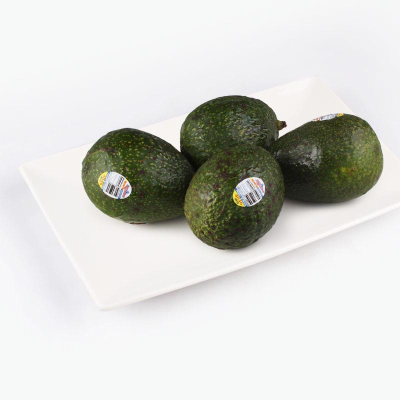 Mexican Avocados  (Ready to Eat in a Few Days) (180g-200g)*4pcs