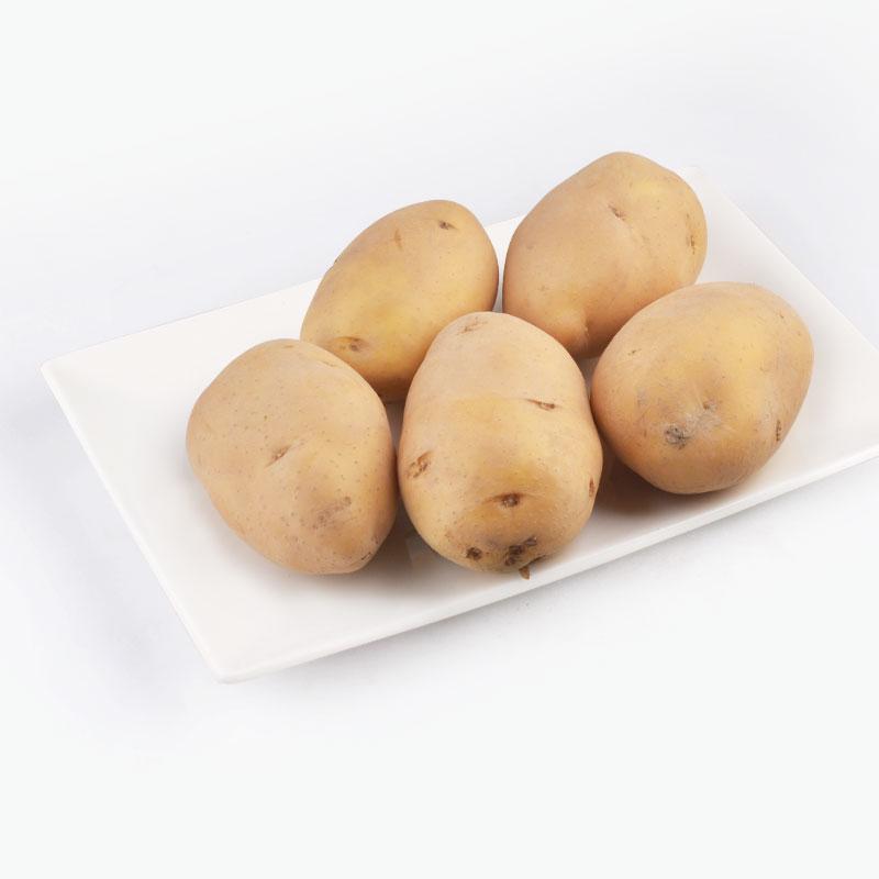 Potatoes 950g-1050g