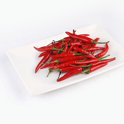 Red Chili Peppers 50g