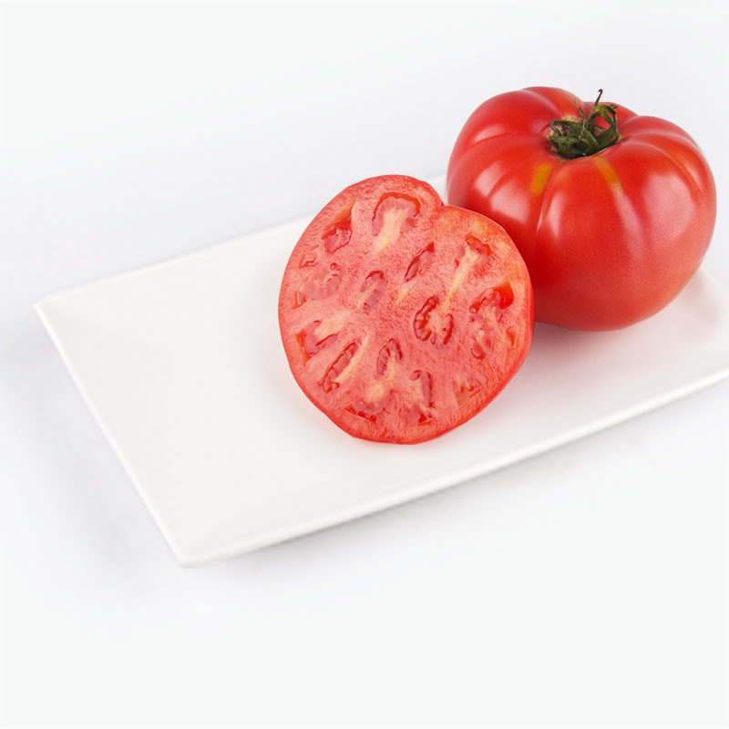 Heirloom Beefsteak Tomatoes 2pcs   550g-650g