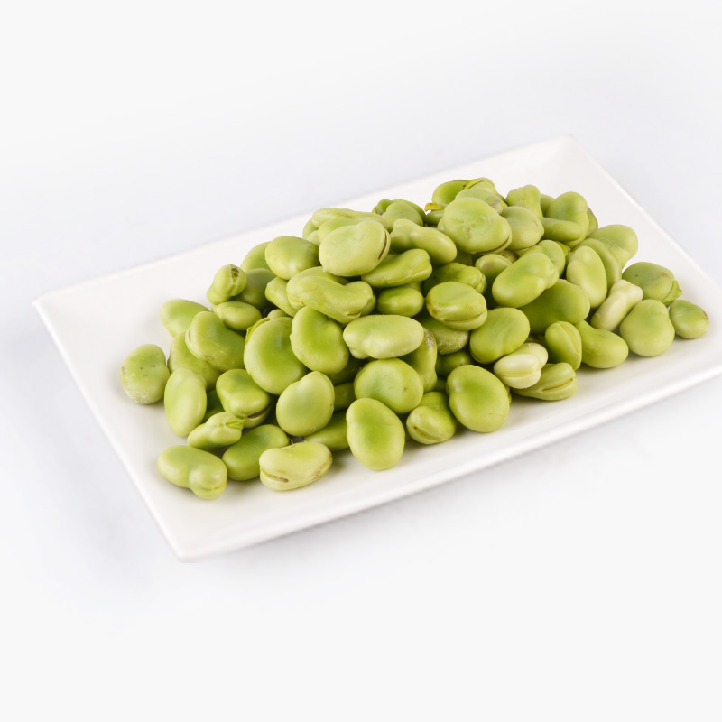 Fresh Broad Beans 250g