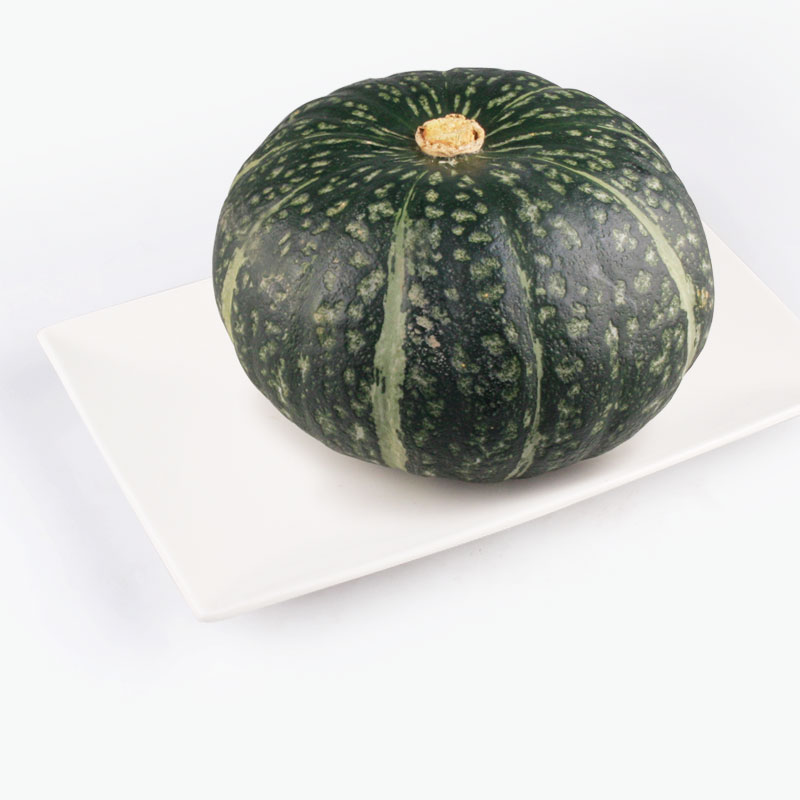 New Zealand Buttercup Squash 0.9~1kg