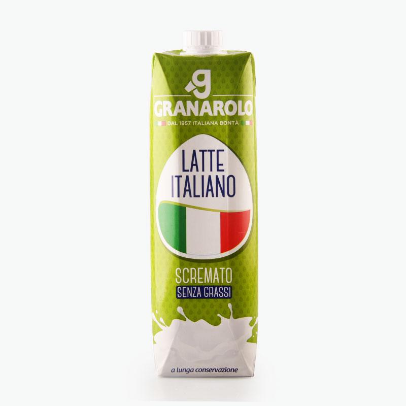 Granarolo Skim Milk 1L