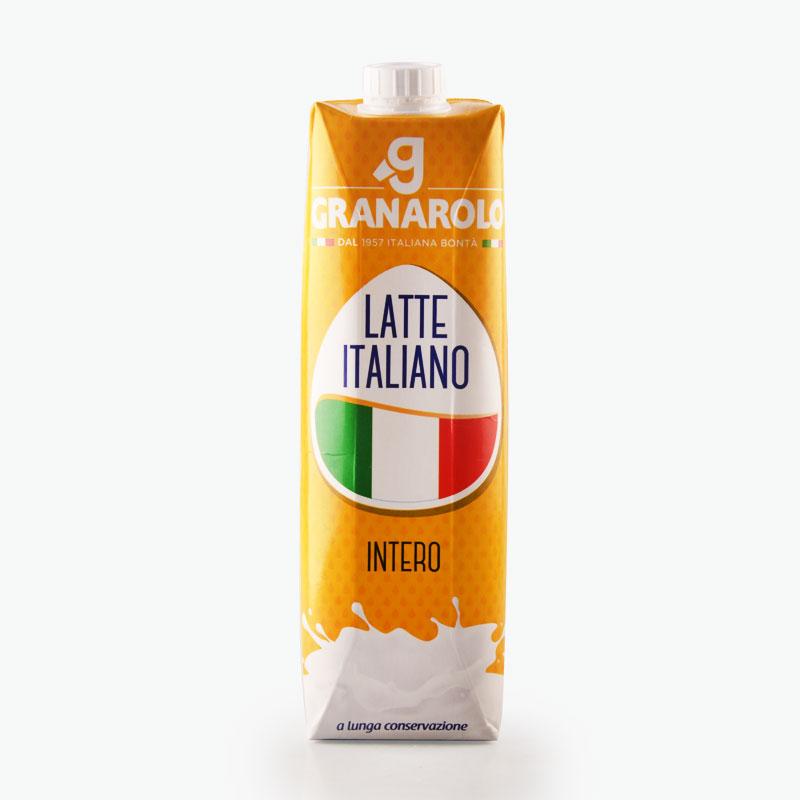 Granarolo Whole Milk 1L