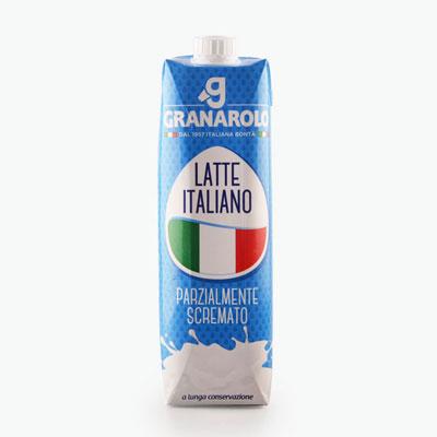 Granarolo Semi Skimmed Milk 1L