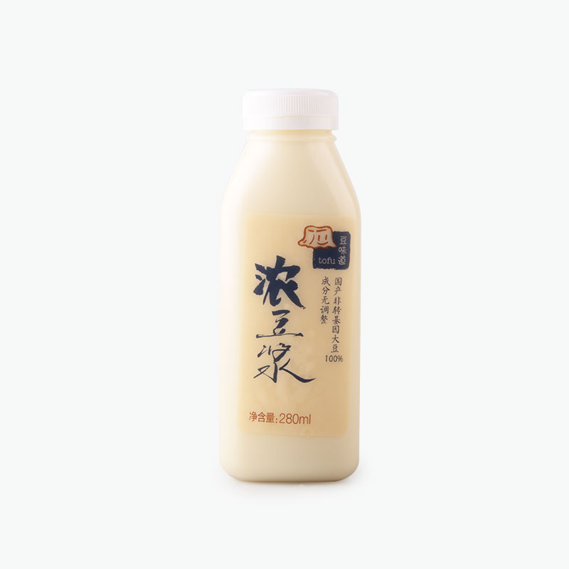 Douweidao Thick Soy Milk 280ml
