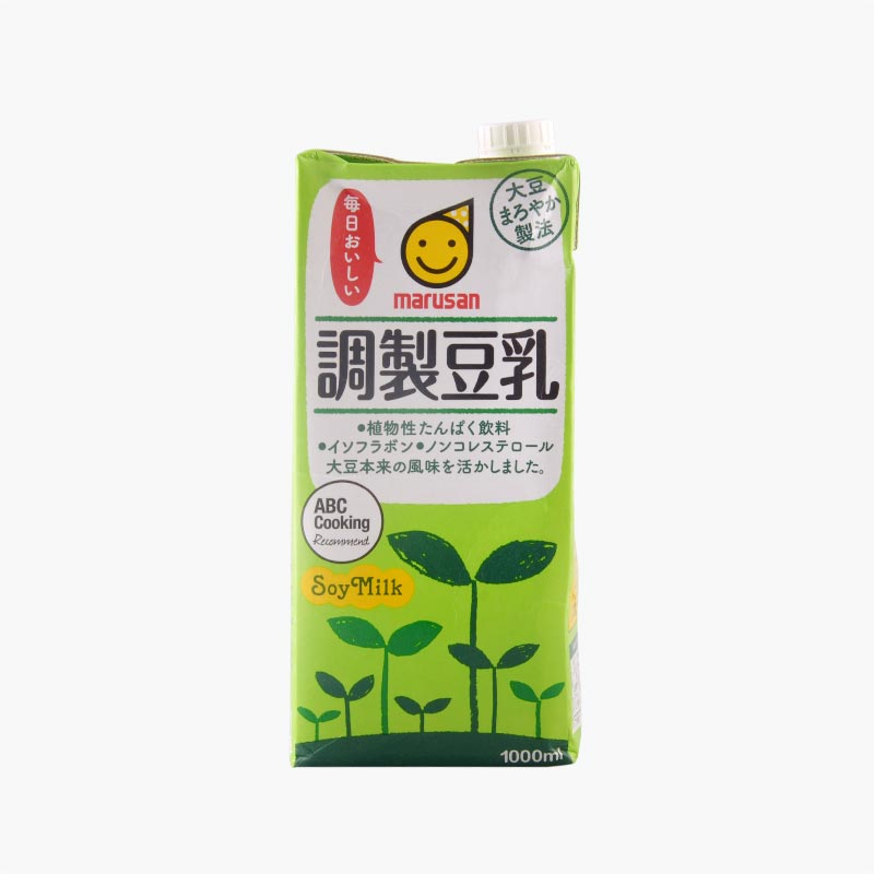 Marusan Soy Milk Drink 1L