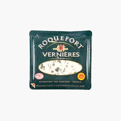 Vernieres Roquefort 100g