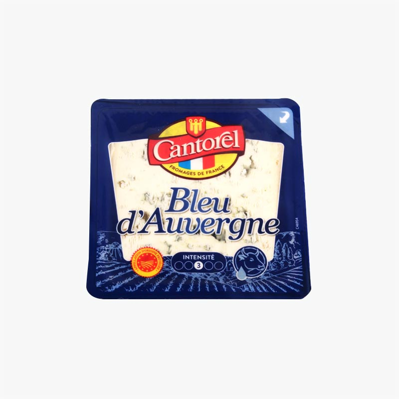 Cantorel Blue Auvergne 125g
