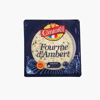 Cantorel Fourme Ambert 150g