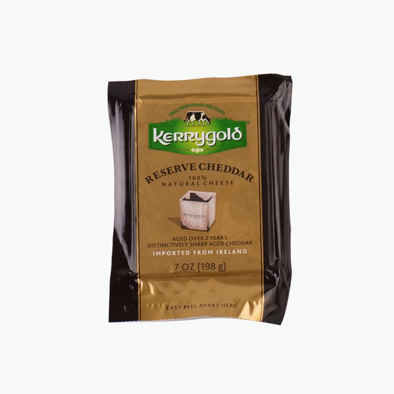 Kerrygold Reserve Cheddar 198g