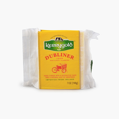 Kerrygold Dubliner Cheese 198g