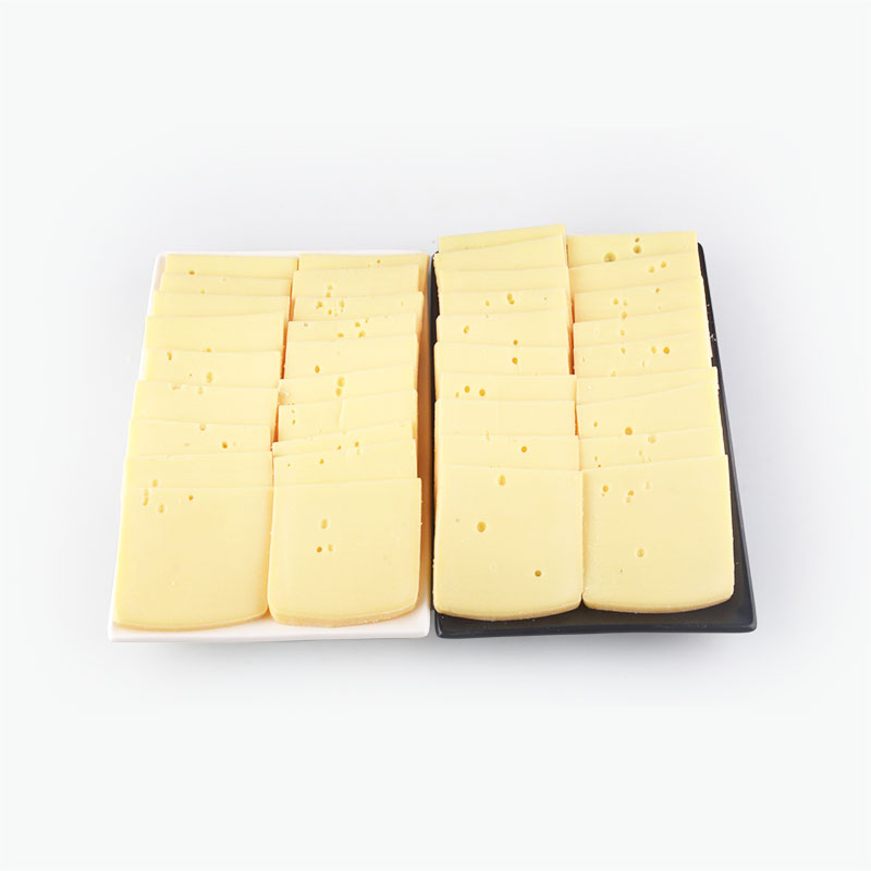 Entrepinares Pasteurized Raclette 1200g